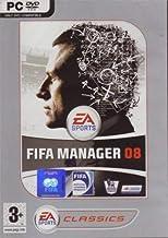 Fifa Manager 08 Classic (PC) [Importación inglesa]