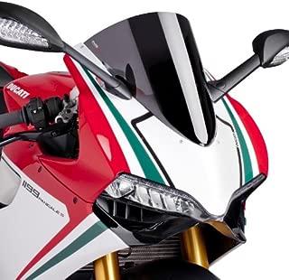Puig 5990F Dark Smoke Racing Screen
