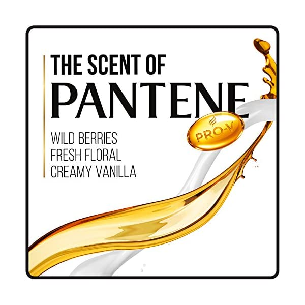 Beauty Shopping Pantene Pro-V Daily Moisture Renewal Shampoo and Conditioner Bundle (Packaging May