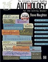 Ultimate Drumset Anthology Book/CD