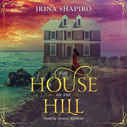 The House on the Hill  By  cover art