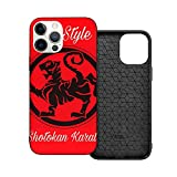 My Style Shotokan Karate iPhone 12 Case White Ip12-6.1