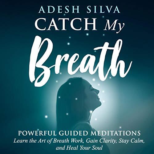 Catch My Breath cover art