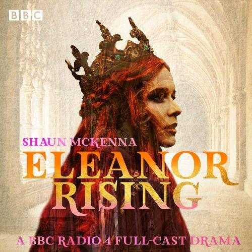 Eleanor Rising Titelbild