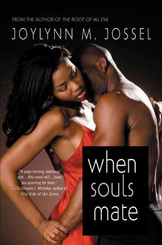 When Souls Mate (English Edition)