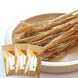 健康いぬ生活 馬肉アキレスジャーキー 無添加 おやつ 手作り 詰め合わせ 硬い ガム(35g) (馬肉アキレスジャーキー3袋セット(35g×3袋))