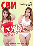 CBM: Cute Bikini Model 2 (Book)