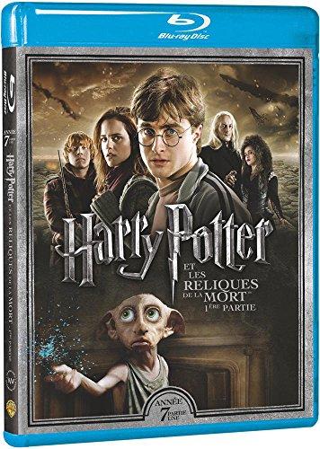 classement un comparer Harry Potter et les reliques de la mort – Partie 1 – 7e année – Le monde magique de JK….