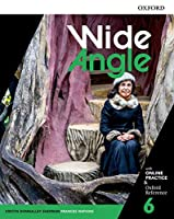 Wide Angle: Level 6: Student Book with Online Practice