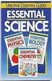 Essential Science (Usborne Essential Guides)