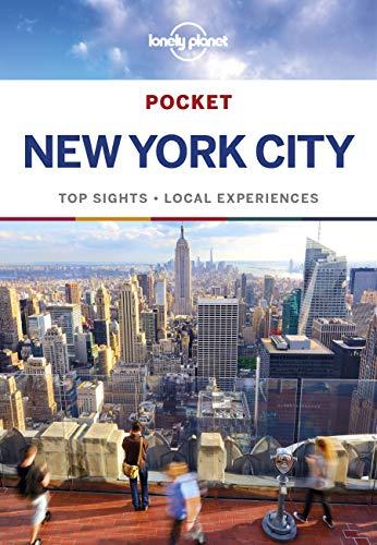 Lonely Planet Pocket New York City [Lingua Inglese]