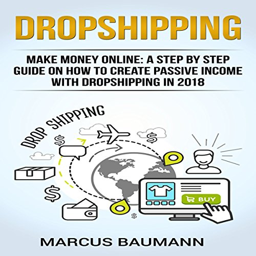 Couverture de Dropshipping