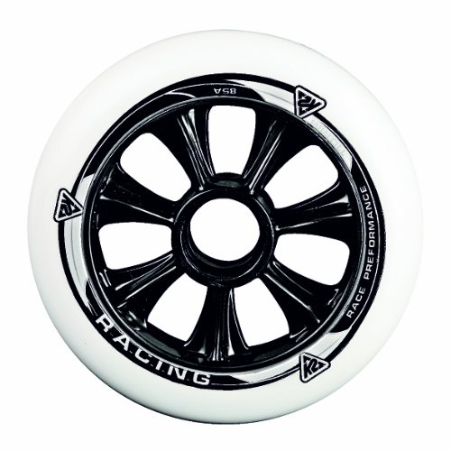 K2 Skate Rollen 110mm Wheel 4-Pack, One size, 3113021.1.1.1SIZ
