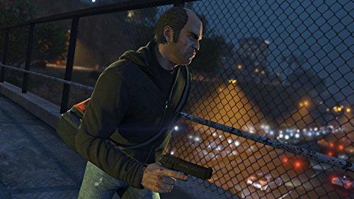 Grand Theft Auto V Xbox One - 15