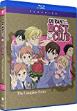 Ouran High School Host Club: Complete Series (3 Blu-Ray) [Edizione: Stati Uniti] [Italia] [Blu-ray]