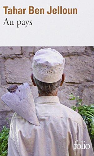 Au pays Maroc