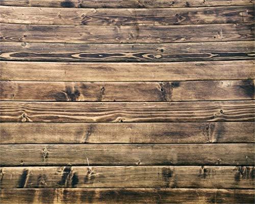 Aliyz Vintage-Holz-Zaun-Foto-Hintergrund, alte Holzplanke, Hintergrund, Grunge, Hartholz, Retro-Paneele, Kinder, Erwachsene, Mädchen, Jungen, Portrait, Fotoshooting, Studio-Requisiten, Video-Tapete