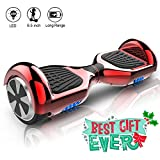 COLORWAY Hoverboard Overboard 6.5 Pouces,E-scooter Intelligent Self-balance Gyropode...