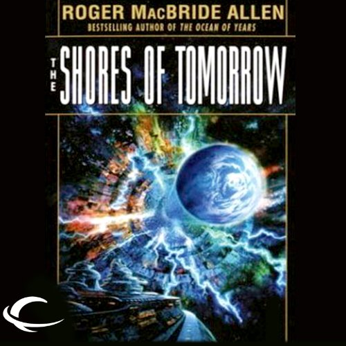 The Shores of Tomorrow audiobook cover art