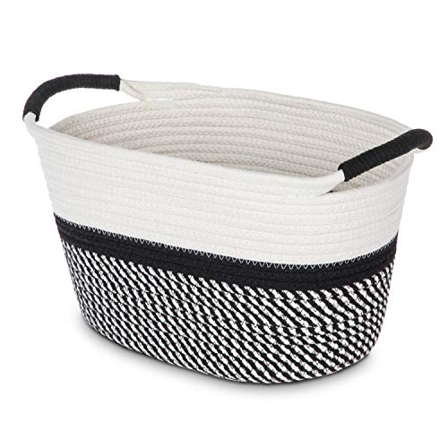 Home Zone Living Woven Basket ... Reduced from $41.75 to $12.99     Fo…