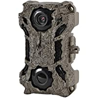 Wildgame Innovations Crush 20 Lightsout Deer and Game Trail Camera