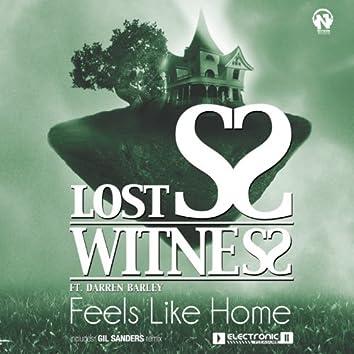 Feels Like Home (feat. Darren Barley)