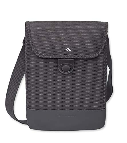 Brenthaven Tred Vertical Messenger Bag with Strap...