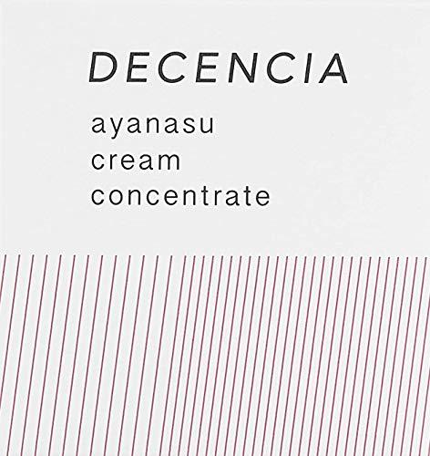 DECENCIA(ディセンシア)アヤナスクリームコンセントレートクリーム本体30g