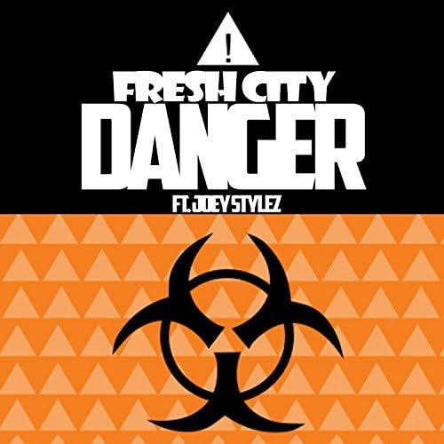 Fresh City feat. Joey Stylez