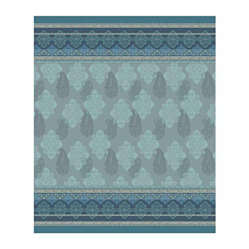 Bassetti Foulard MURGIA B1 blau 270X270 cm