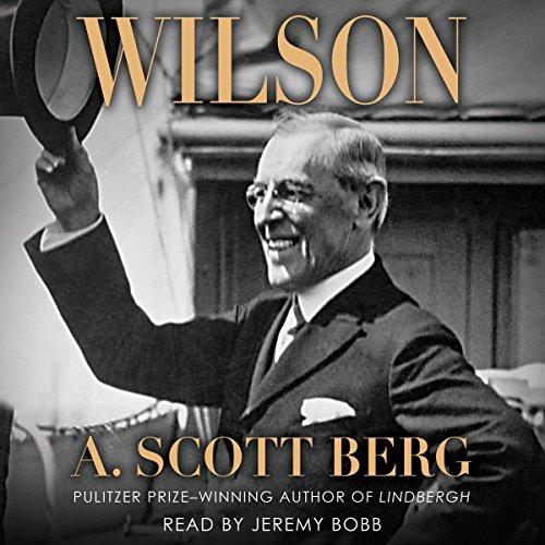 Wilson cover art