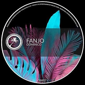 Fanjo