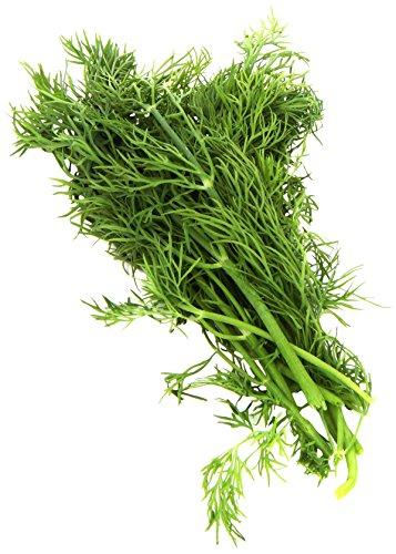 Organic Dill, One Bunch