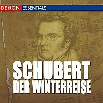 Schubert: Der Winterreise