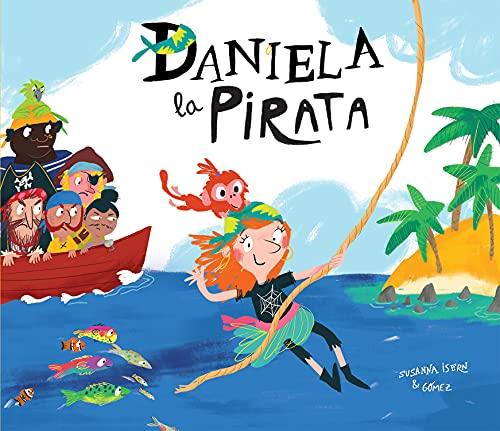 Daniela la pirata (Egalité) (Tapa dura)