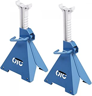 OTC 1733A Ratcheting Jack Stand - 3 Ton Capacity