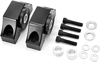 Engine Motor Torque Mount Kit B-series/D-series For Honda Civic EG EK JDM 1992-2001