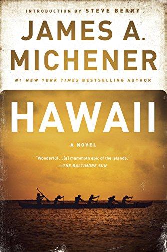 Hawaii: A Novel (English Edition)