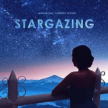 Stargazing (feat. Yannick Taylor)