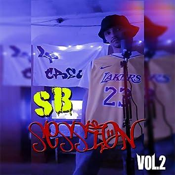 Sb Session Vol.2