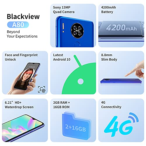 Blackview Blackview A80