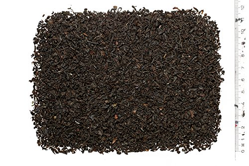 1 kg Schwarzer Tee Ruanda PEKOE Rukeri Bio