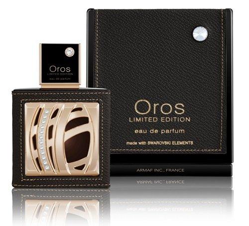ARMAF Oros Limited Edition Eau de Parfum, 50 ml