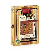 dV Giochi Dodge City-Espansione Bang-Nuova Edizione Italiana, Multicolore, DVG9106
