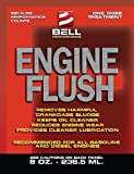 Best Engine Flushes - Bell Performance - Engine Flush - 2 x Review