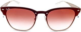 Blaze Clubmaster Sunglasses