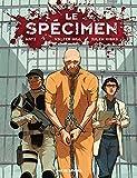 Le Specimen (French Edition)