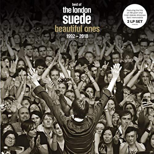 Beautiful Ones: The Best Of The London Suede [180-Gram Black Vinyl]