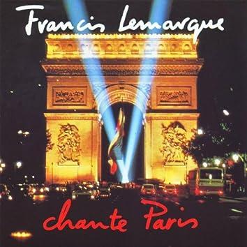 Chante Paris