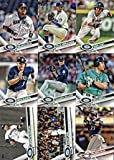 2012, 2013, 2014, 2015, 2016, 2017, 2018 Topps Baseball Card Team Sets (Complete Series 1 & 2 From All 7 Years) 150+ Seattle Mariners inc. Robinson Cano, Fel... rookie card picture